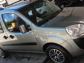 Fiat Doblo 1.4 Attractive Flex 5p 2013