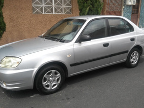 Dodge Verna 1.6 Gv 4p At