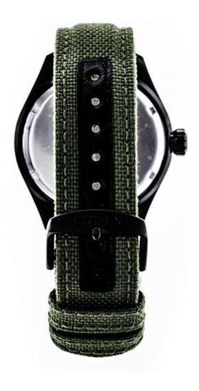 Reloj Citizen Military Strap / Chandler