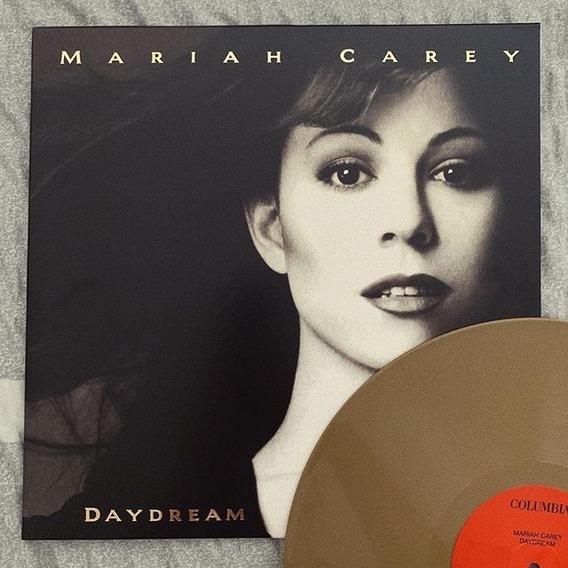 Lp Mariah Carey Daydream Vinil Pronta Entrega E Lacrado