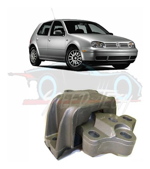 Coxim Calço Motor Esquedo Golf 1.6 Audi A3 1.6 1999 A 2004