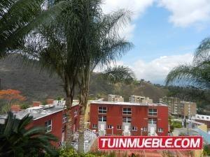Townhouses En Venta Los Naranjos El Cafetal Eq1200 13-8421