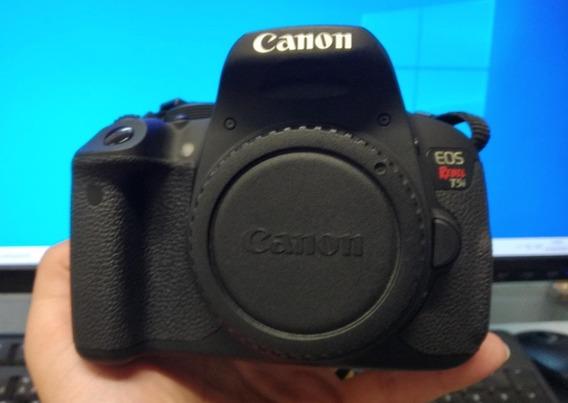 Corpo Canon T5i Muito Novo