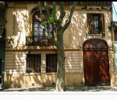 Residencial Placeres, Casa De Salud
