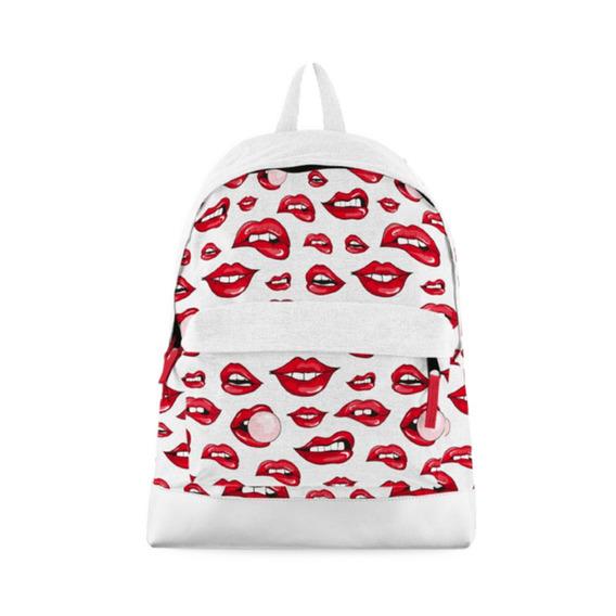 Mochila Grande Escolares Urbana Colegio Lips Fanpack