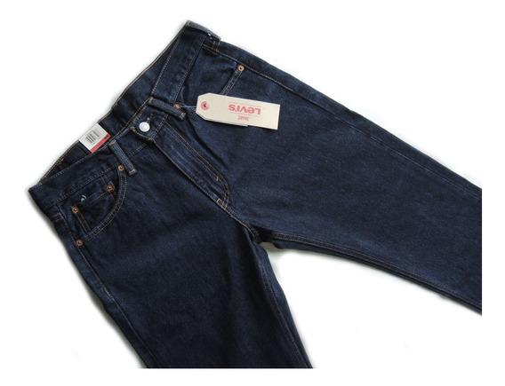 Calça Jeans Levis 505 Original Masculina Tradicional 16
