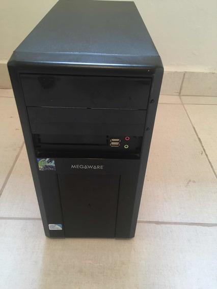 Cpu Megaware 320gb