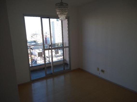 Apartamento No Tatuapé Para Venda - Ap18823