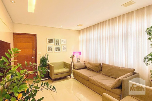 Imagem 1 de 15 de Apartamento À Venda No Buritis - Código 268294 - 268294