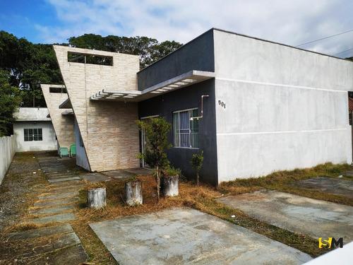 Imagem 1 de 13 de Casa - Barra Do Sai - Ref: 598 - V-sm598