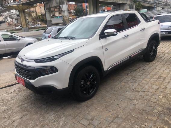 Fiat Toro Diesel Endurance Atd4 4x4 2019.2020