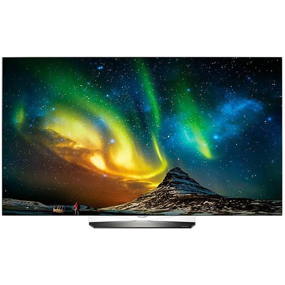 Smart Tv Oled 55 LG Oled55b6p Ultra Hd 4k Webos 3.0 Vitrine