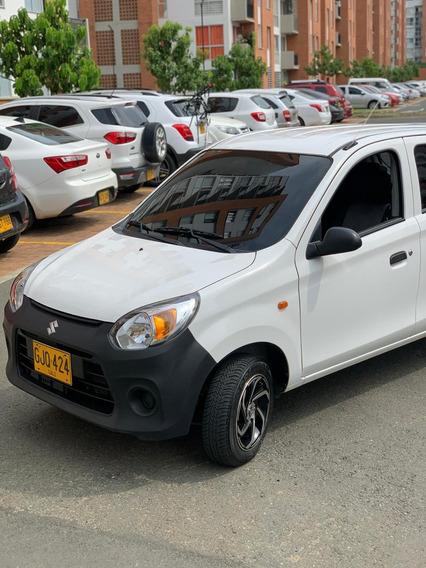 Suzuki New Alto 800, 4.000 Km, 5 Puertas, Rines De Lujo