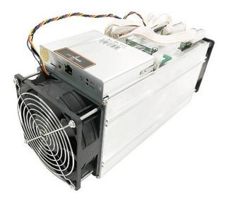 Máquinas De Mineração De Bitcoin Em Funcionamento