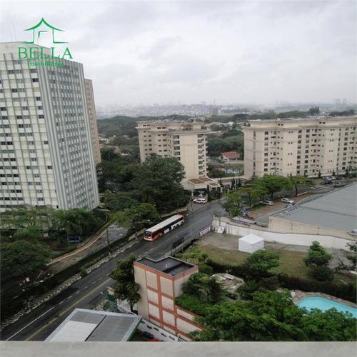 Apartamento Residencial À Venda, Alto De Pinheiros, São Paulo. - Ap0400