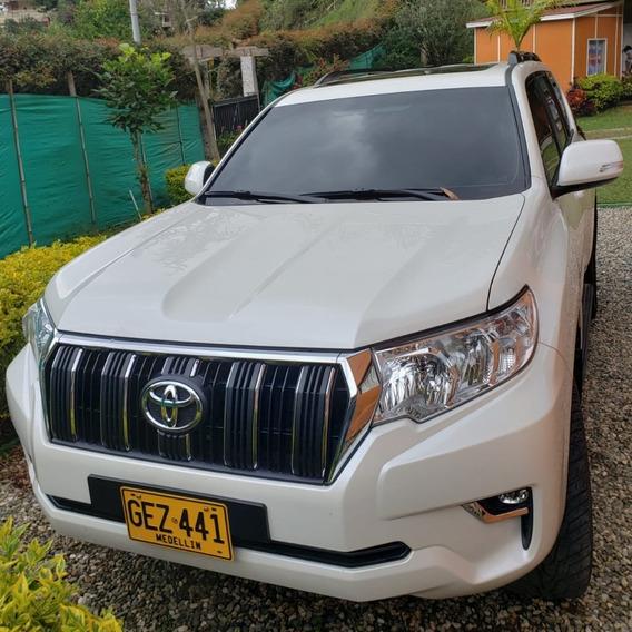 Toyota Prado Txl Impecable