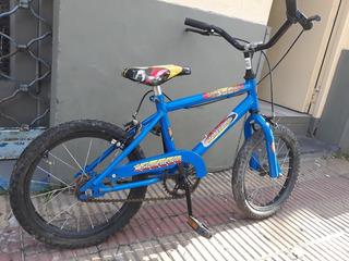 Bicicletas De Chicos Rod 16 Y 20