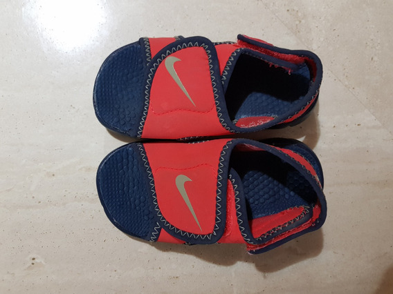 Nike Sunray Adjust Sandalia 6c, 12cm
