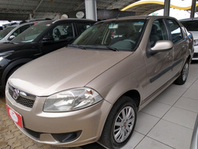 Siena 1.0 Mpi El 8v Flex 4p Manual 43778km