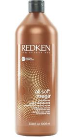 Redken Condicionador All Soft Mega - 1000ml