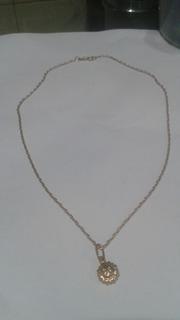 Cadena Oro 18 Pesa 3,53 Grs