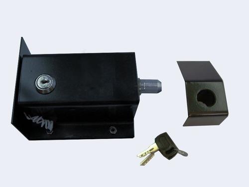 Cerradura Electrica Porton Automatico Electrocerradura Roa