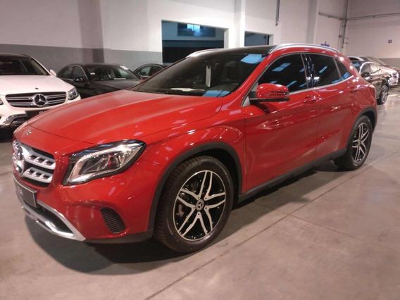 Mercedes-benz Clase Gla 1.6 Gla200 Urban 156cv Dolar Oficial