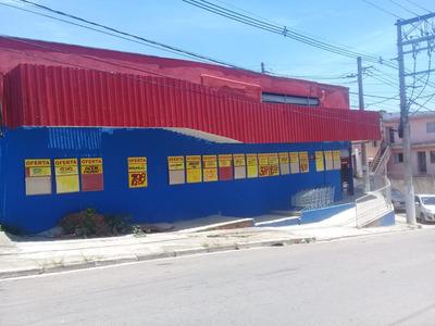 Mercado Bem Localizado