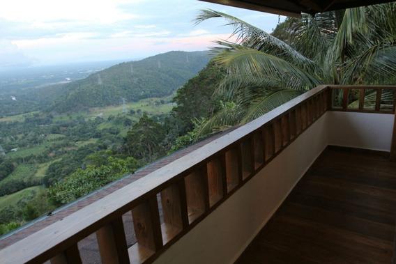 Hermosa Villa En Jarabacoa