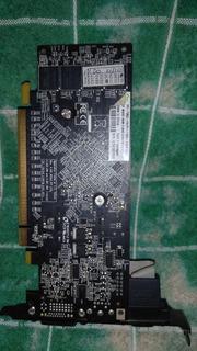 Placa De Video Geforce 9500 Gt 512 Mb Ddr2 Pci Express