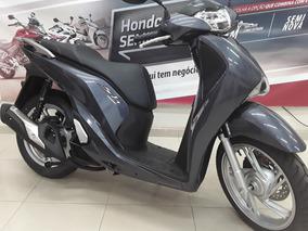 Honda Sh 150i Automatica Abs Computador De Bordo E Aro 16