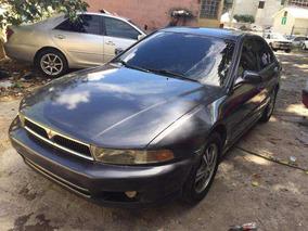 Mitsubishi Galant Americano