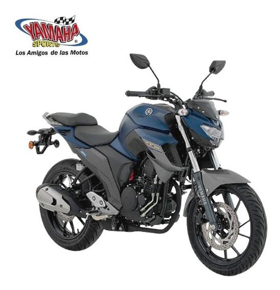 Yamaha Fz25 Abs 2021