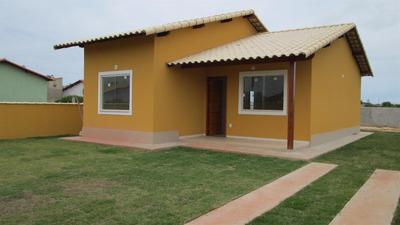 Casa Com 3 Quartos E Lote De 440m². Próximo A Condução - 12