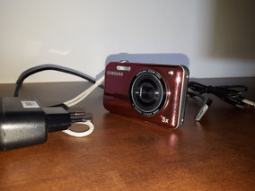 Camera Digital Samsung Pl120