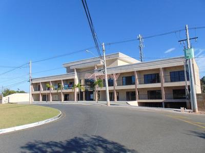 Sala Para Aluguel Em Chácaras Silvania - Sa006304