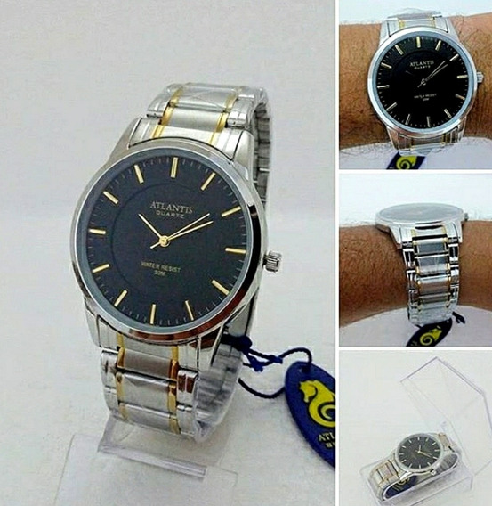 Relógio Atlantis Original + Caixa