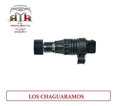 Sensor De Kilometraje (odometro) Para Arauca, Qq6 Y X1
