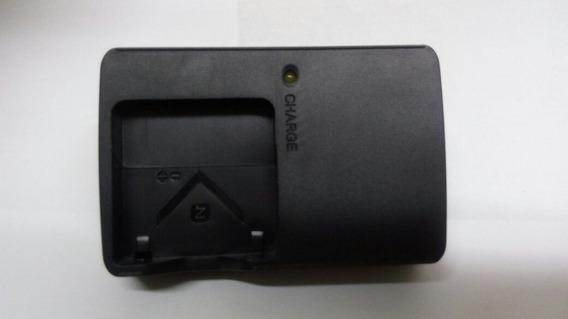 Carregador Bateria Câmera Sony Bc-csn Np-bn1 W570