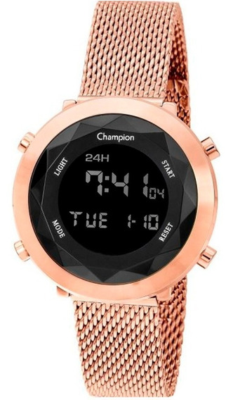 Relógio Champion Feminino Ch48028p
