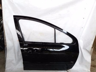 Porta Dianteira Direita Peugeot 307 Sedan Sw Hatch N5