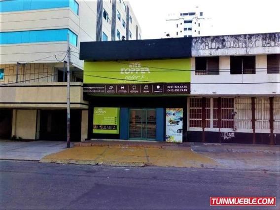 Local En Venta Agua Blanca 19-5205 Nm 0414-4321326