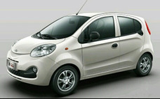 Plan Chery Qq Light