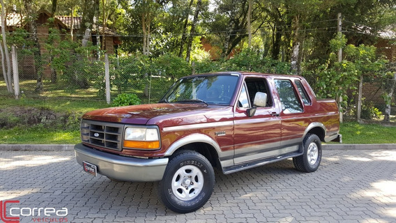 Ford F-1000 4.9 I Xl 4x2 Cs Gasolina 2p Manual