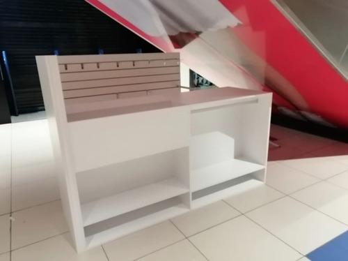 Muebles Exhibidores