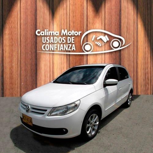 Volkswagen Gol I Mottion Semi-automatico 2013