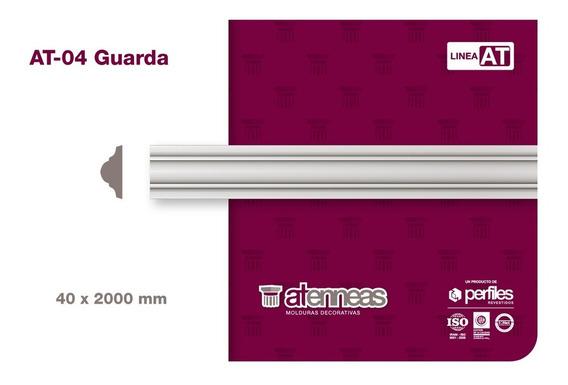 Guarda Espuma Extruida 40 Mm X 2 Metros Atenneas Telgopor Mm