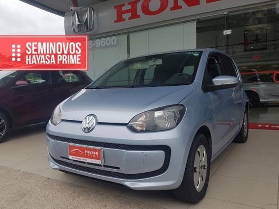 Volkswagen Up! Move 1.0l Mpi Total Flex, Ltx5n61