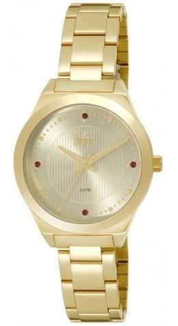 Relógio Dumont Feminino Du2036lta/4r