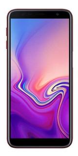Samsung Galaxy J6+ Dual SIM 64 GB Vermelho